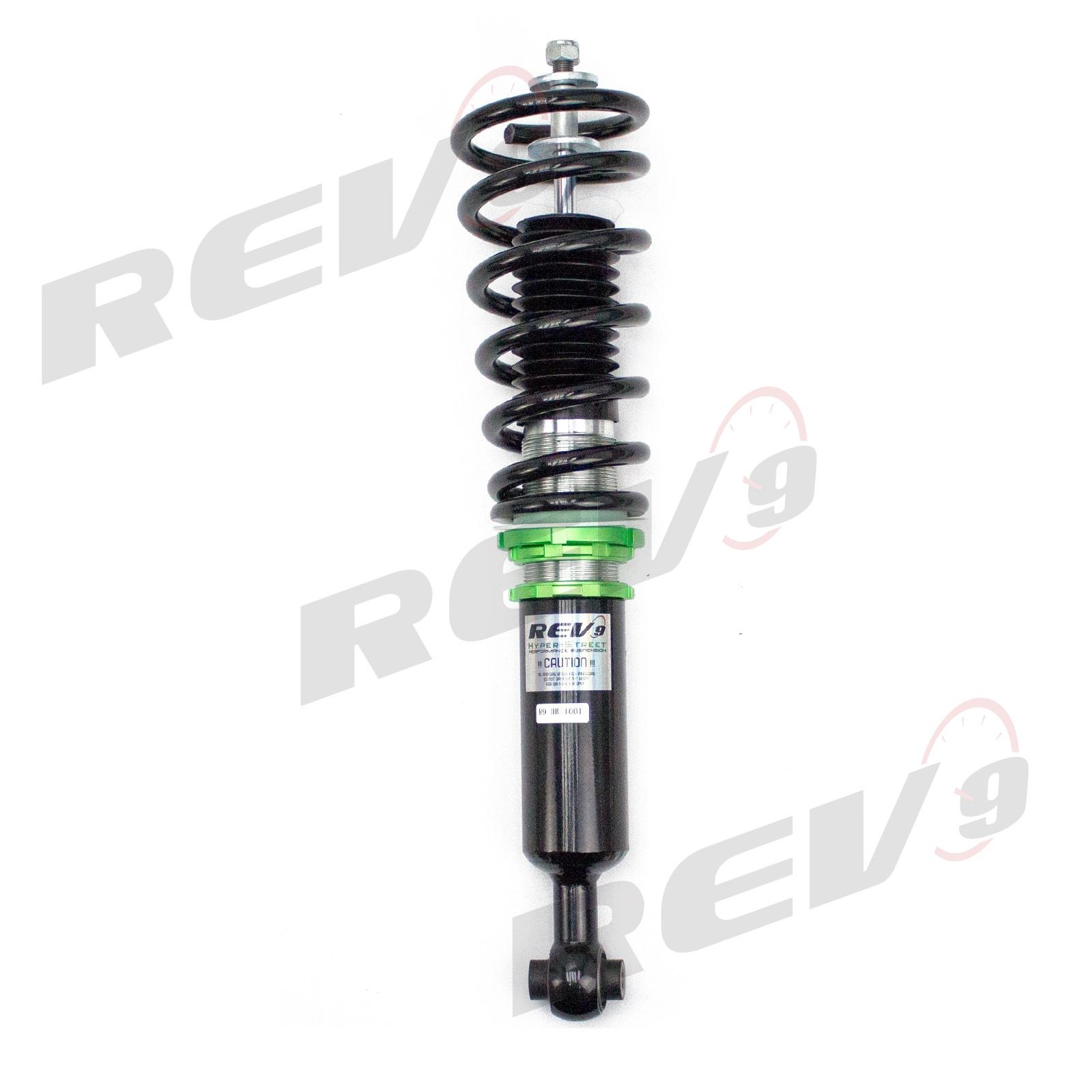 Rev9power Hyper Street Basics Coilover Set For Honda Accord 98 99 00 01 02