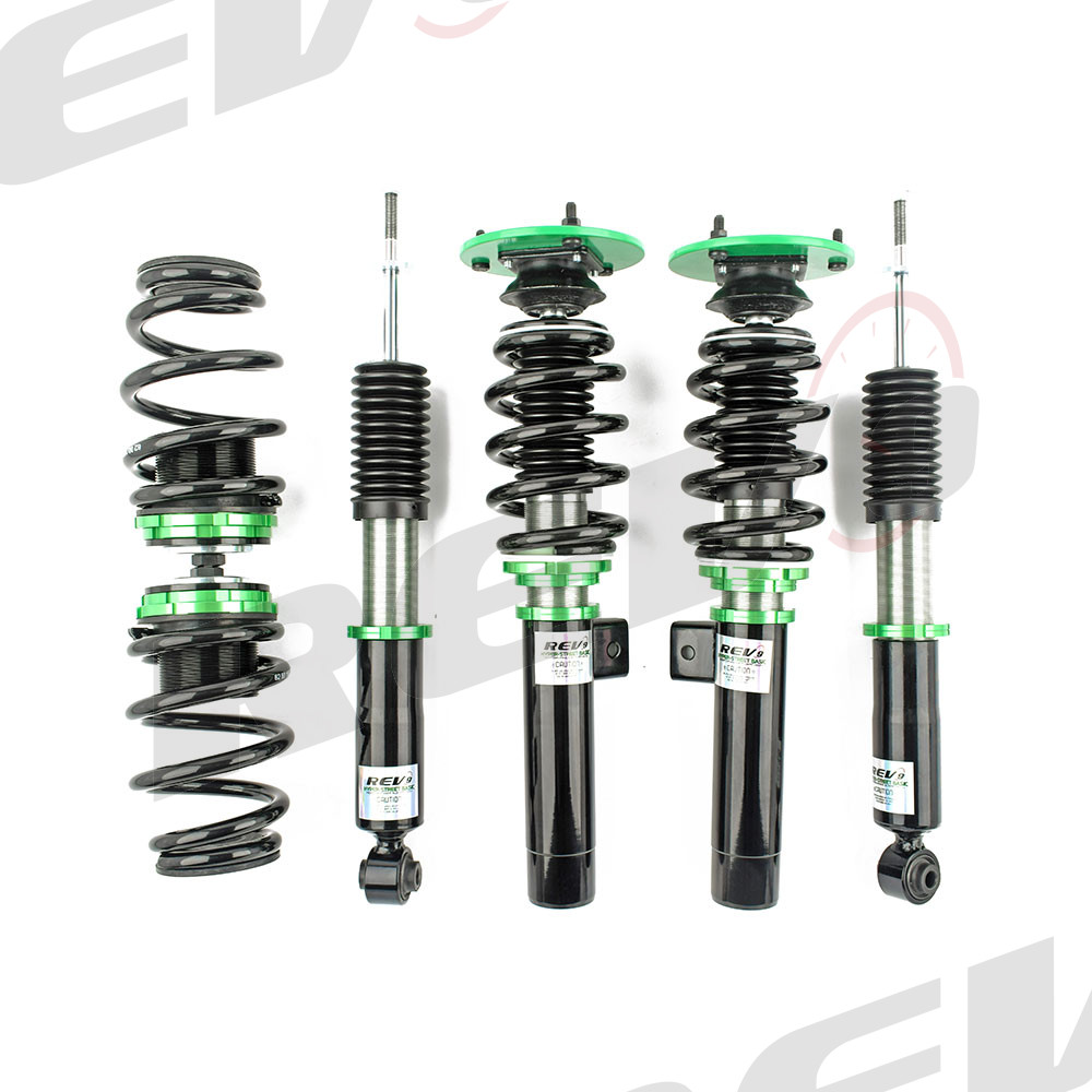 Rev9Power: Lowering Kit for BMW 3-Series Coupe
