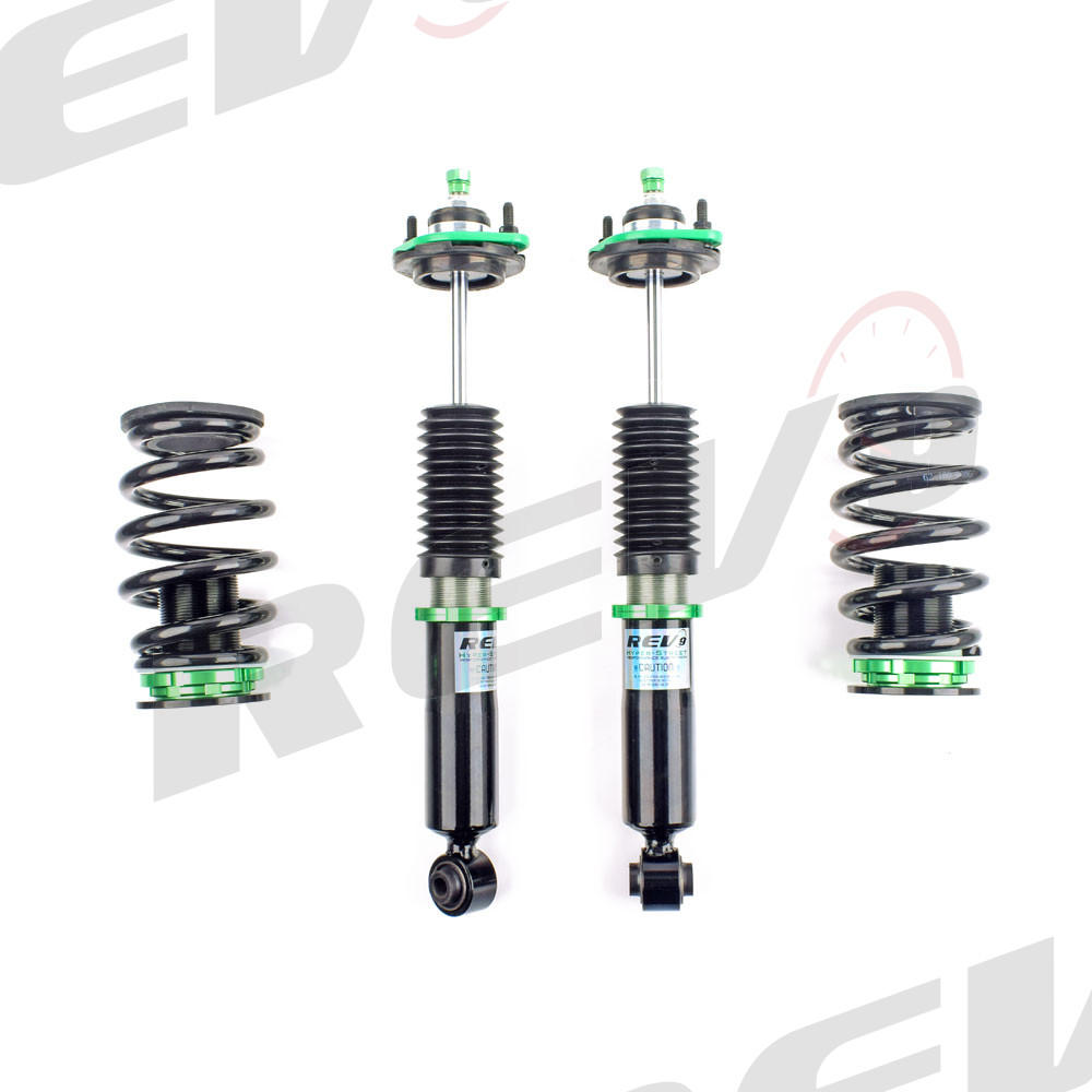 Rev9Power: Lowering Kit for BMW 3-Series RWD (E36) 1992-99