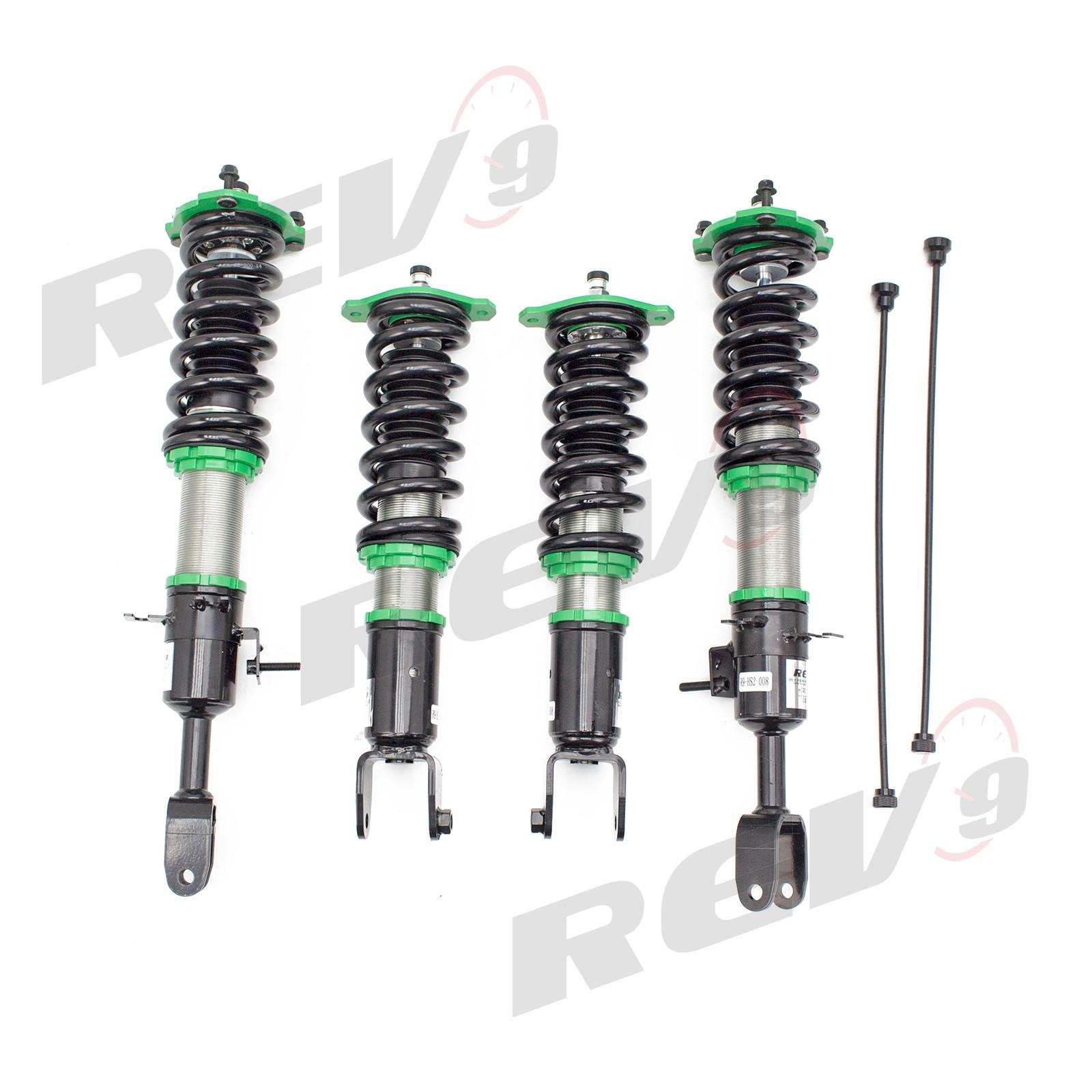 Rev9Power: Hyper-Street 2 Coilover Dampers Infiniti G35