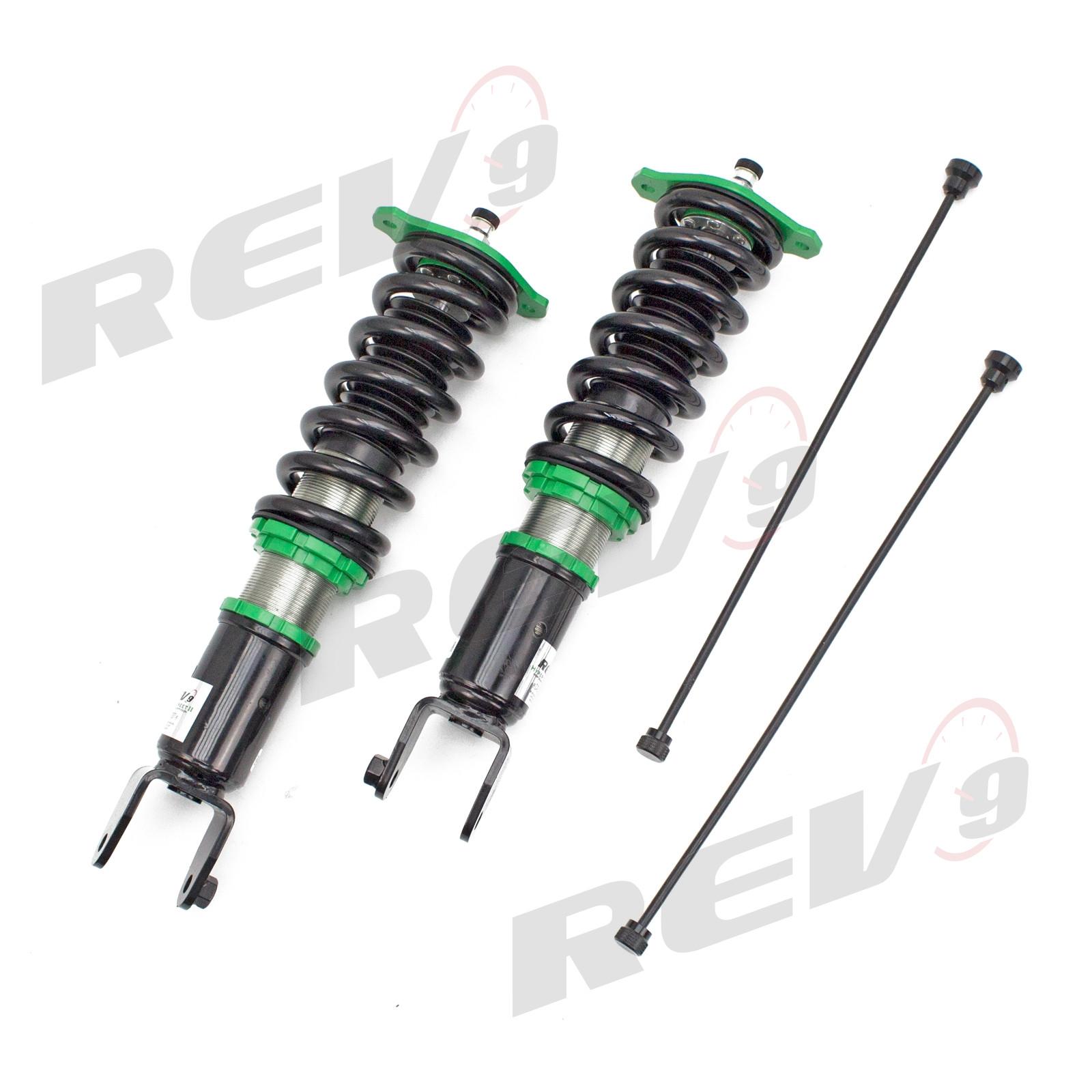 Rev9Power: Hyper-Street 2 Coilover Dampers Nissan 350Z Z33