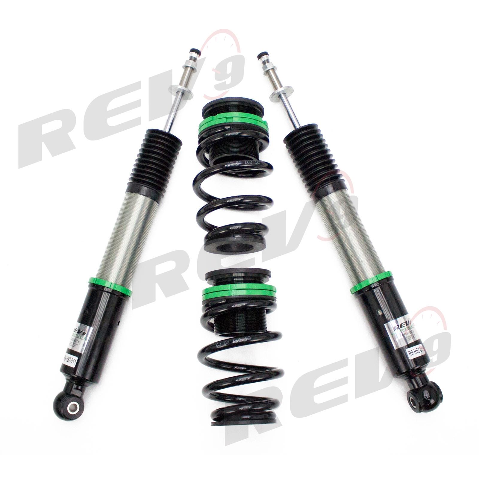 Rev9power Acura Ilx De 13 15 Hyper Street Ii Coilover