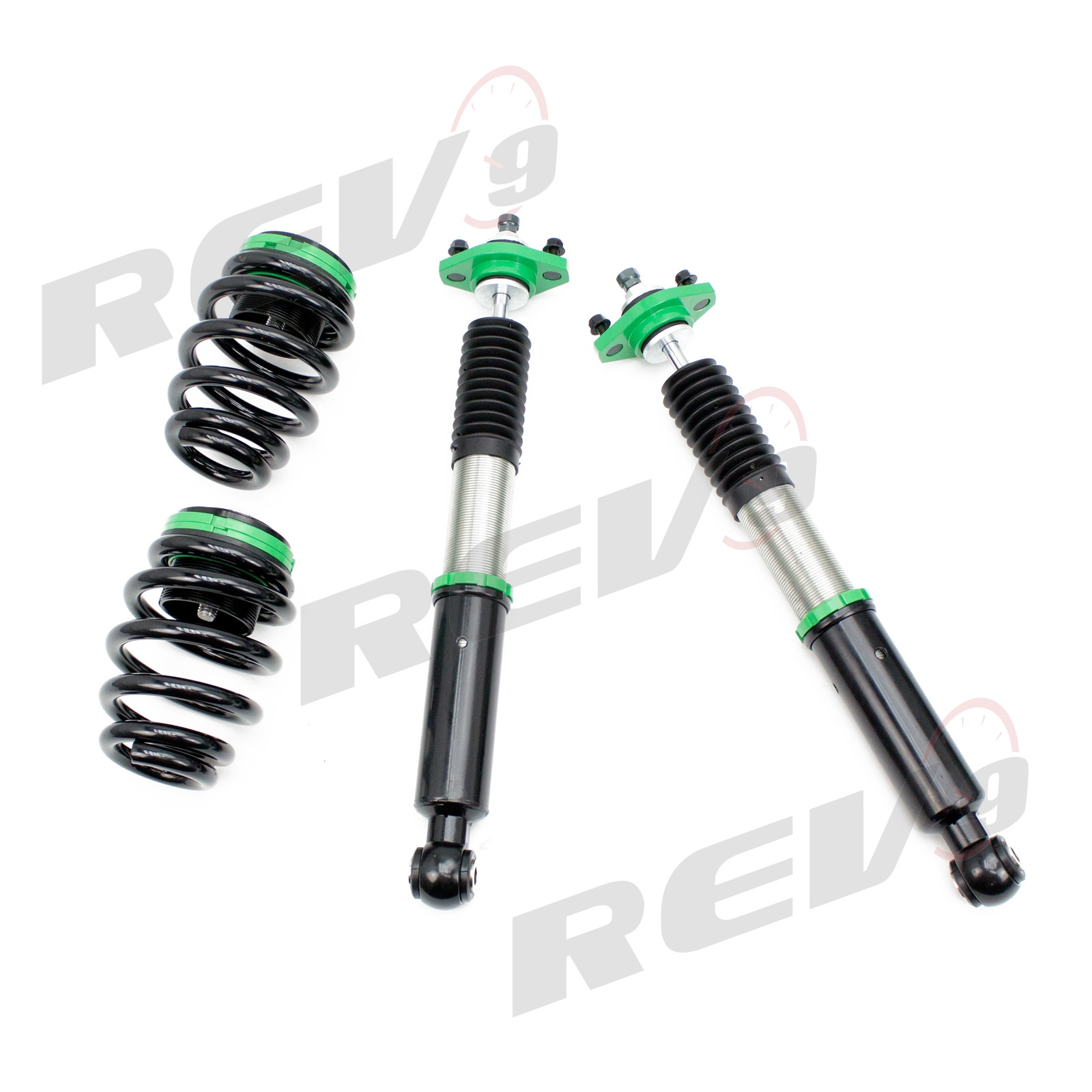 Rev9Power: Hyper-Street 2 Coilover Dampers BMW 3-Series