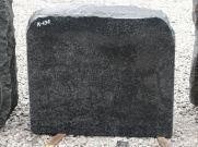 Hauakivi: K130 (kõrgus39cm./laius45,5cm.)