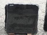 Hauakivi: K134 (kõrgus39cm./laius40cm.)