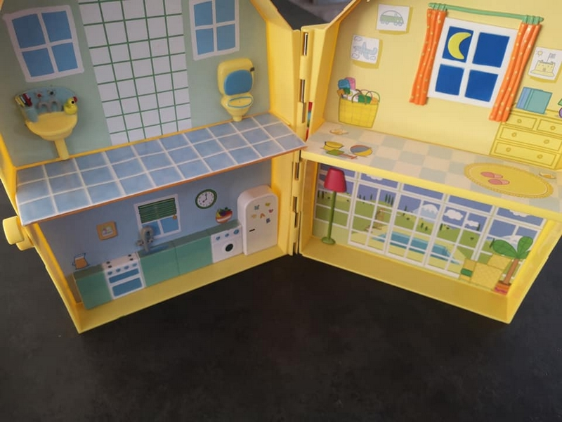vente jouets occasion