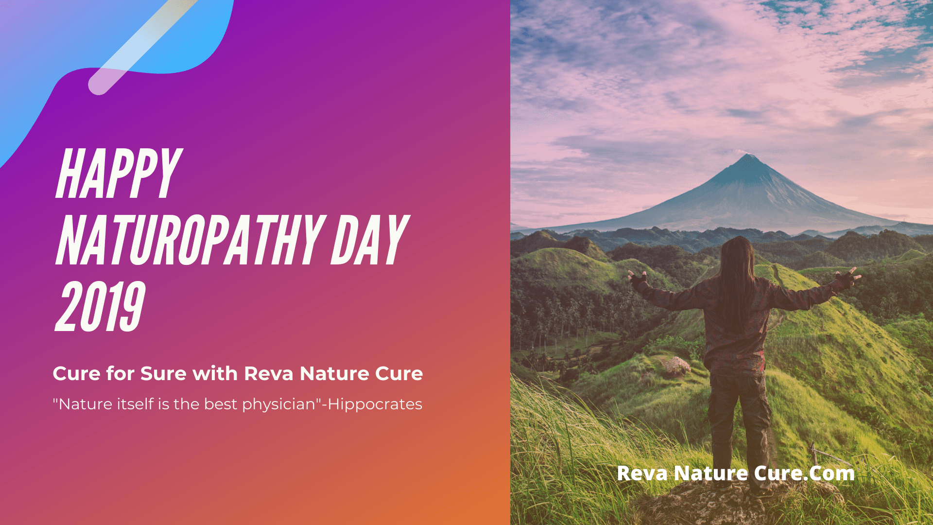 Naturopathy Treatments Reva Nature Cure