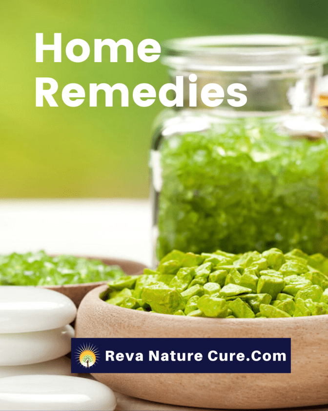 New Home Remedies for weight loss naturally (Latest-2020) 8 2 1 Reva Nature Cure