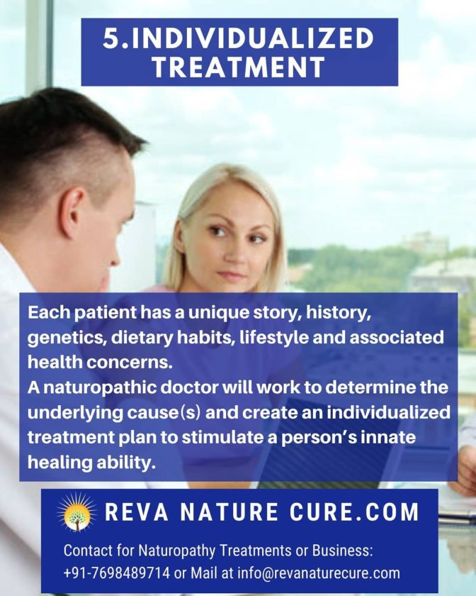 8 Benefits of naturopathy treatment and Natural herbs  5 img 20200108 174850 4297143937628638604564 Reva Nature Cure