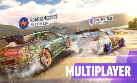Many reviews say that this game is really hard to make money, so players take a lot of time to buy their favorite cars. Drift Max Pro - Car Drifting Game with Racing Cars 2.4.66 ...