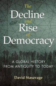 Stasavage: Democracy requires continuous effort (PODCAST AND LONG READ)