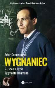 A Not Wasted Life. Conversation with Zygmunt Bauman's biographer Artur Domosławski