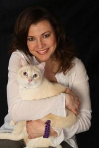 A Marketing Epiphany a marketing epiphany A Marketing Epiphany Inspired by My Cat, Friday A Marketing Epiphany 2