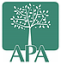 Association for Professionals in Aging work samples Work Samples APA Logo