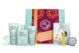 Liz Earle Christmas Thank You Gift