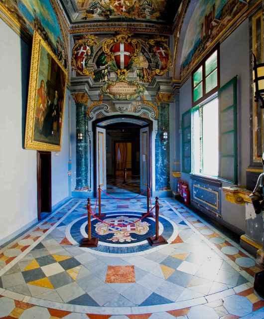 Grandmaster's Palace - Valletta