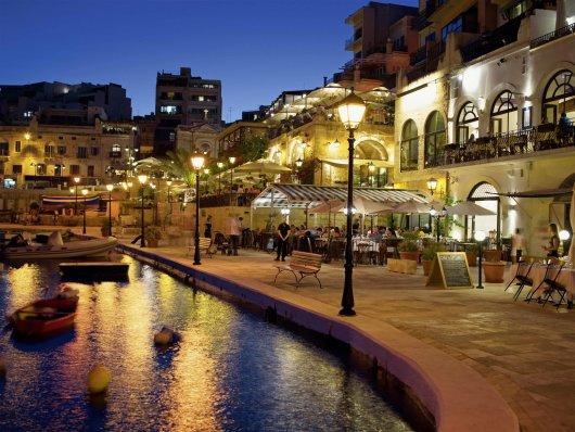 St. Julian's - Malta