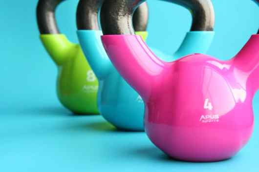 How to Exercise Away Those Easter Eggs