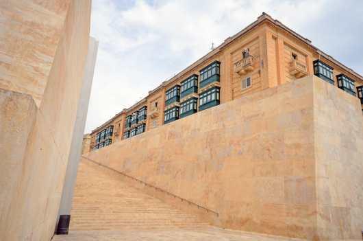 Valletta 2018 - March Events