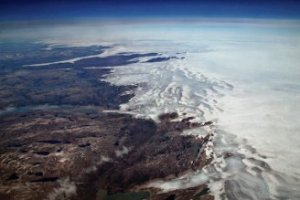 The melting ofGreenland may be much faster and more dramatic than many scientists expected.