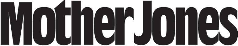 Logo for Mother Jones
