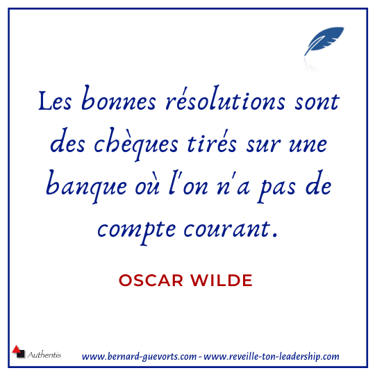 Citation d'Oscar Wilde