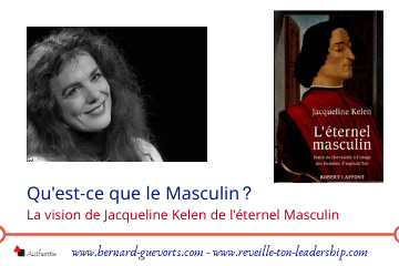 Couverture article sur Eternel masculin