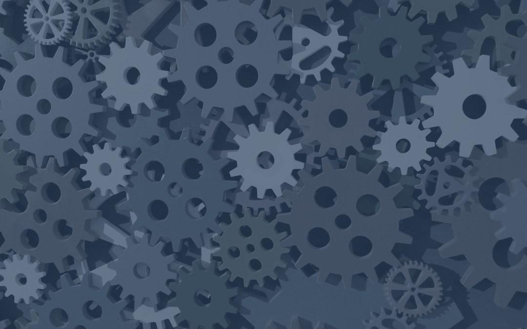 Building A High Growth Marketing Organization
