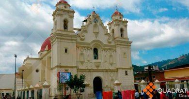 Santa Catarina Juquila, nuevo Pueblo Mágico en Oaxaca