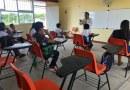 Con semáforo verde y consenso, regreso a clases presenciales en Oaxaca