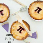 Celebrate Pi Day With Triple Berry Mini Pies