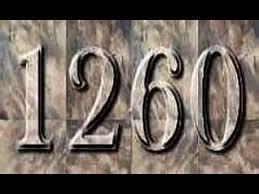 1260 Days