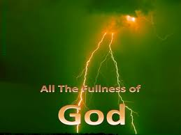 Fullness of Deity