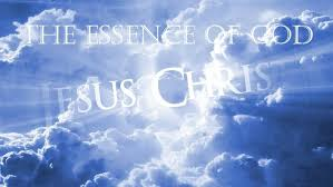 The Essence of Jesus Christ