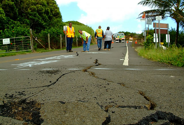 The Next Mega Quake: Ask Hawaii