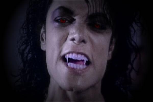 Michael Jackson: Occult Disciple?