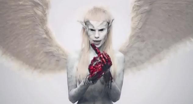 Next Level Hip Hop: Bold Satanism!