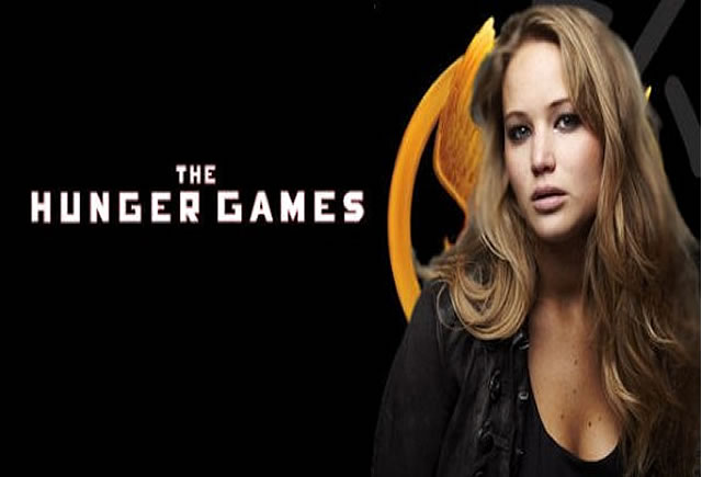 Will the Hunger Games Be a Reality?