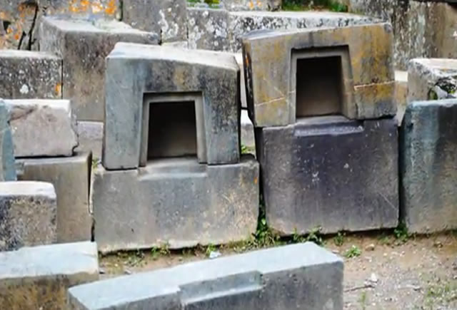 Ancient Peruvian Technology