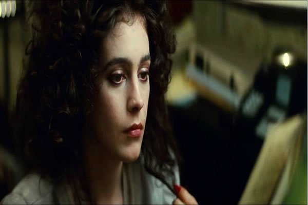 Actress Sean Young Dishes On Conspiracy