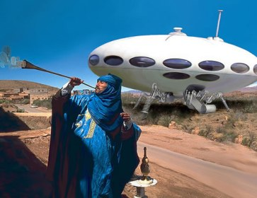 UFO_Trumpet