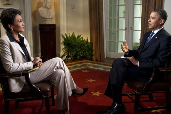 Obama Sets Table for Return of Jesus?