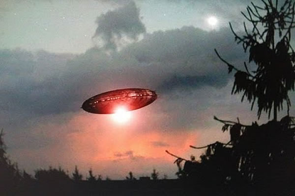 Best UFO June 2012