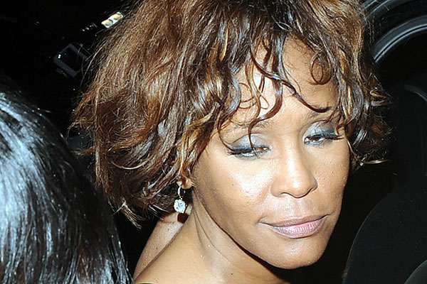 Whitney Houston Was Murdered! Says P.I.