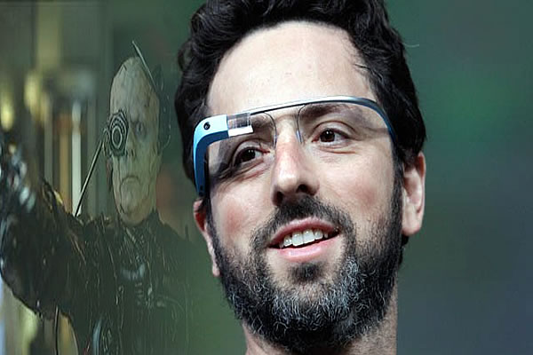 Google Glass: Another One Bites the Borg