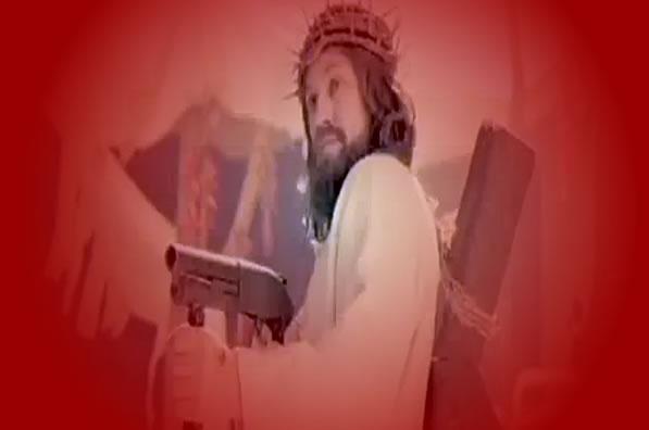 Saturday Night Live Mocks Jesus