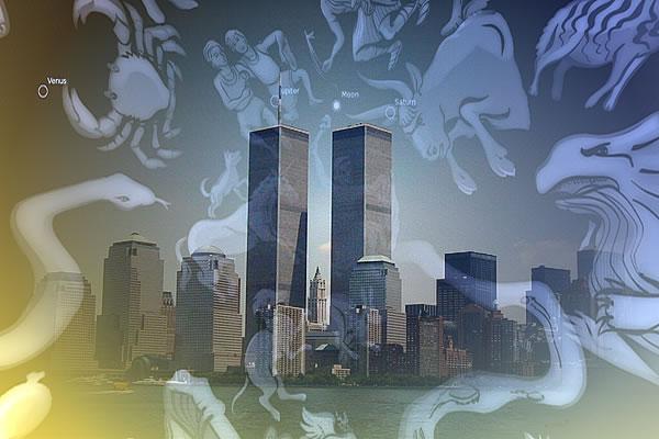 9/11: A Starry Trail of Mass Murder