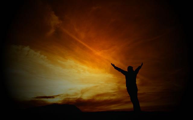 Spiritual Principles: The Law of Empty