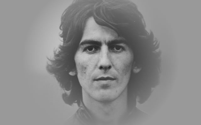 They Sold Their Souls: George Harrison