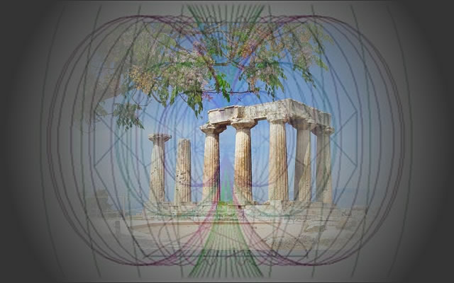 Ancient Temples, Scalar Waves, and Dhyanalinga